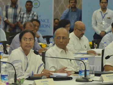 15th Finance Commission 2018